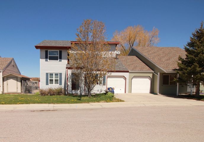 305 Charcoal Ct -, Wright, WY 82732