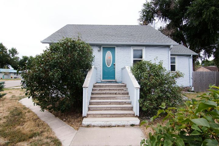 510 3rd St East, Gillette, WY 82716