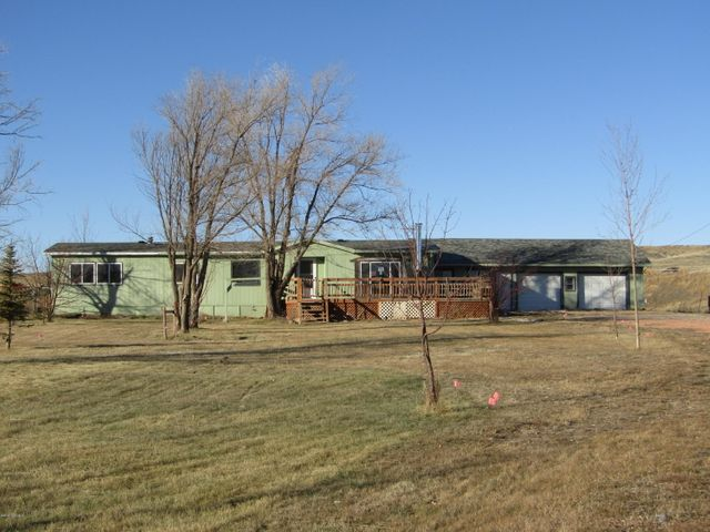 41 Sage Hill Rd North, Gillette, WY 82716