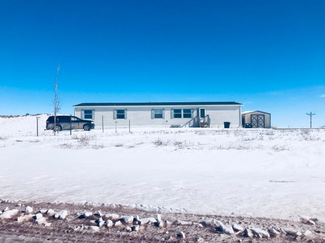 144 Bomber Mountain Rd -, Gillette, WY 82716
