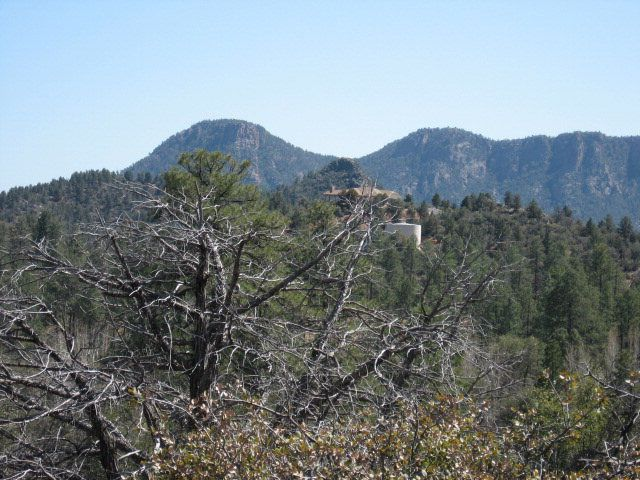 Lot 6B Valley Road, Payson, AZ 85541