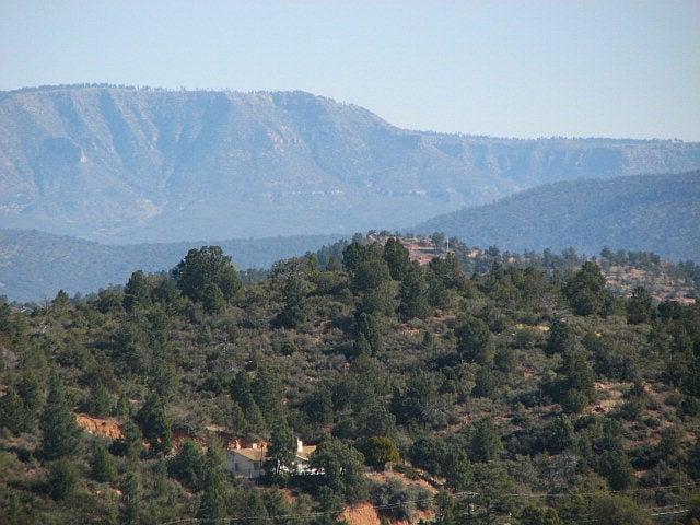 0 S Lakeview Drive, Payson, AZ 85541