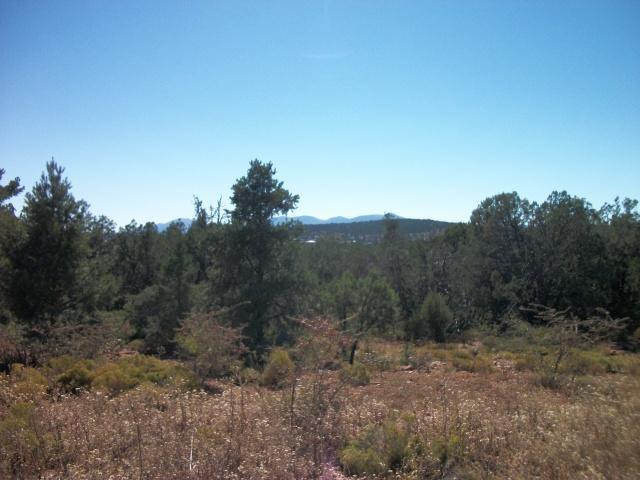 1305 N Earhart Parkway, Payson, AZ 85541