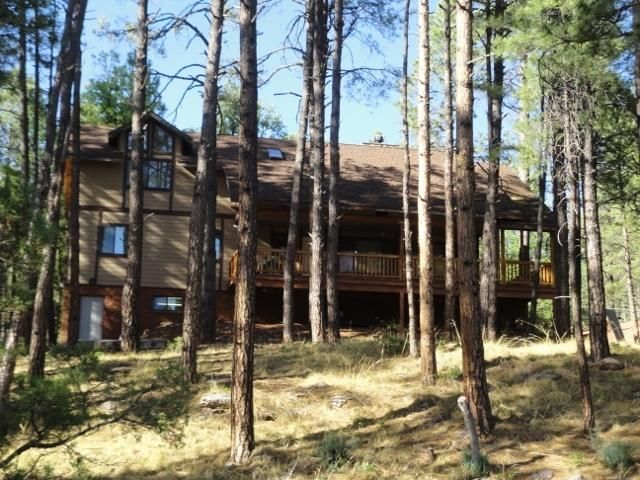 172 Hidden Hollow, Payson, AZ 85541