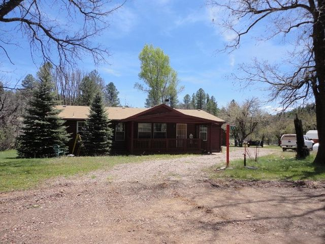 832 S Running Elk Road, Payson, AZ 85541