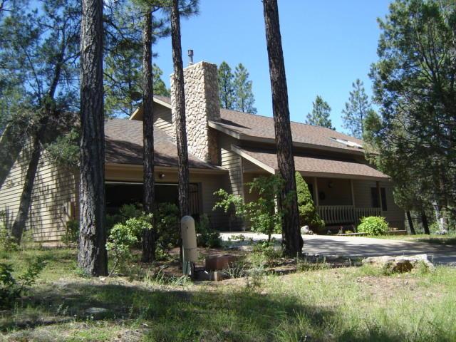 268 Wipila Wiki Drive, Payson, AZ 85541