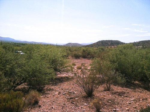 84A W Ocotillo Lane, Tonto Basin, AZ 85553