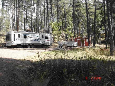Lot 1 Running Elk, Payson, AZ 85541