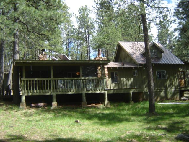 1941 Tall Trees Loop, Forest Lakes, AZ 85931