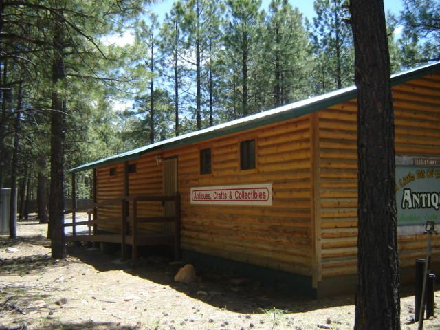 1986 State Route 260, Forest Lakes, AZ 85931