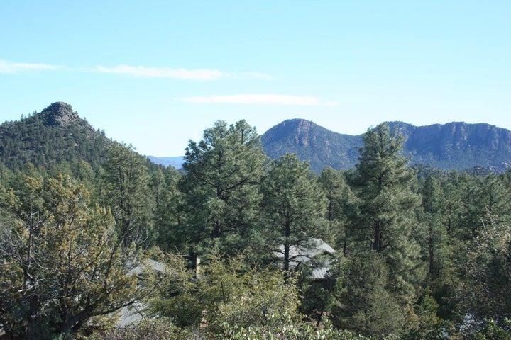 401 S Rainbow Ridge, Payson, AZ 85541
