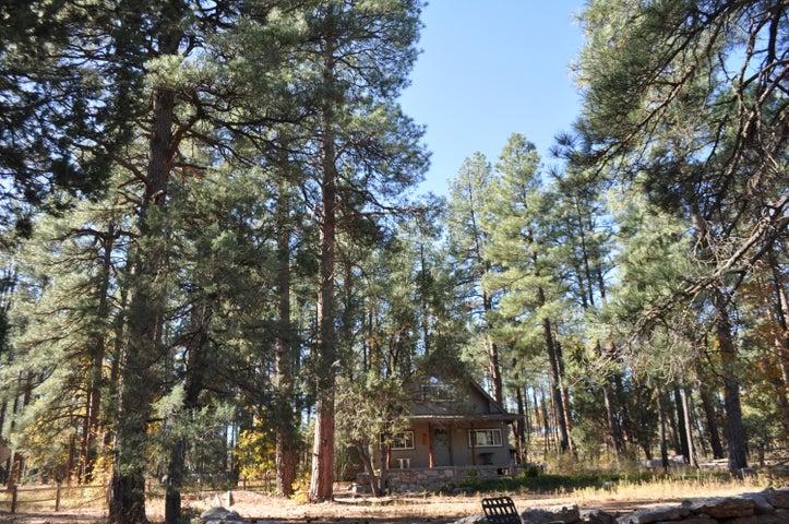 1165 E Ranch Road, Payson, AZ 85541