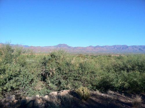 13 N Walnut Springs Boulevard, Tonto Basin, AZ 85553