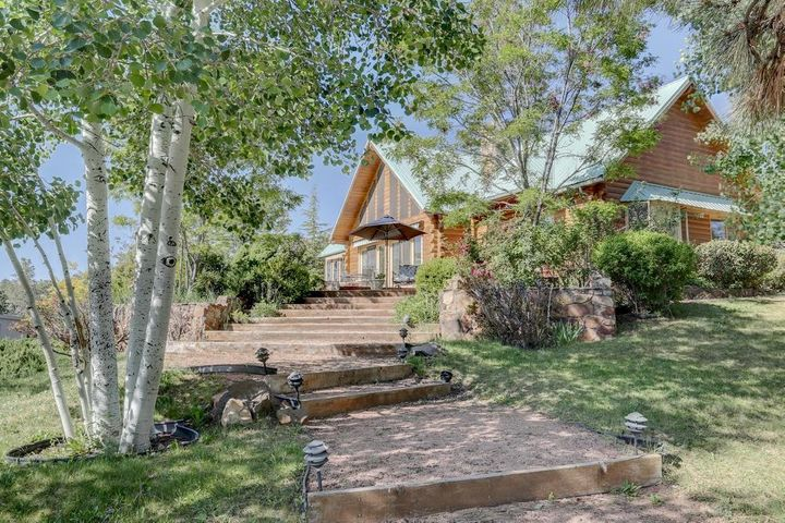 10379 W Fossil Creek Road, Strawberry, AZ 85544