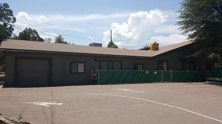 101 W Roundup Road, Payson, AZ 85541