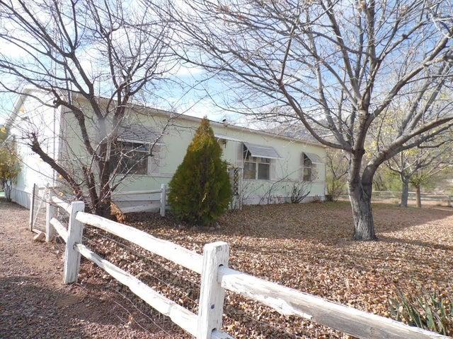 173 W Earl Drive, Tonto Basin, AZ 85553