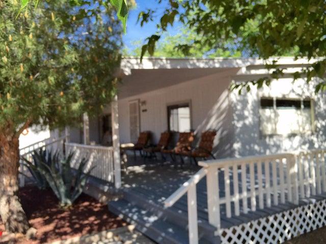 216 N Palo Verde Drive, Roosevelt, AZ 85545