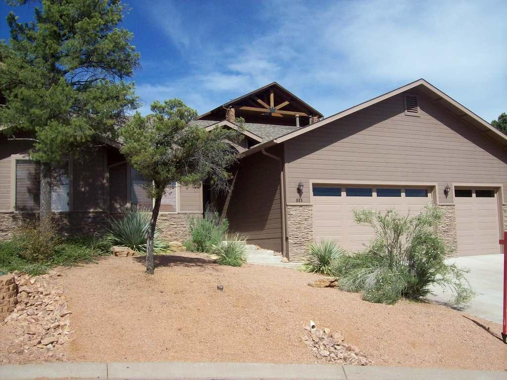805 N Wilderness Circle, Payson, AZ 85541
