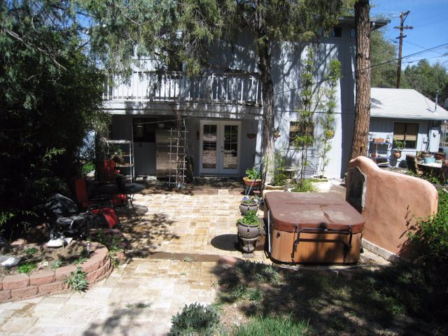 103 E Glade Lane, Payson, AZ 85541