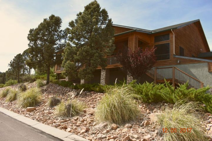 800 N OAK Point, Payson, AZ 85541