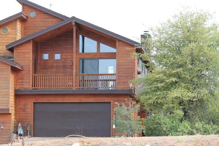 2001 E Thunder Mountain Road, Payson, AZ 85541