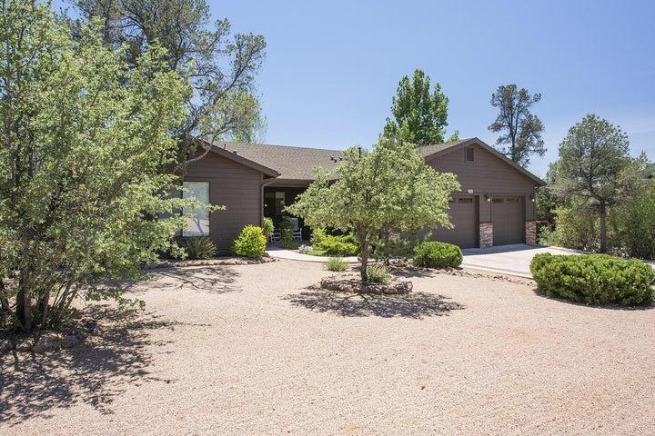 905 E WADE Circle, Payson, AZ 85541