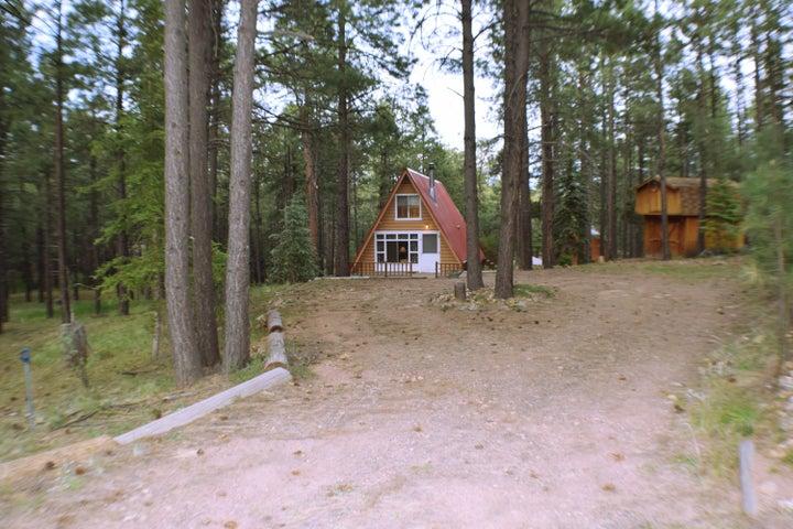 2318 Daisy Trail, Forest Lakes, AZ 85931