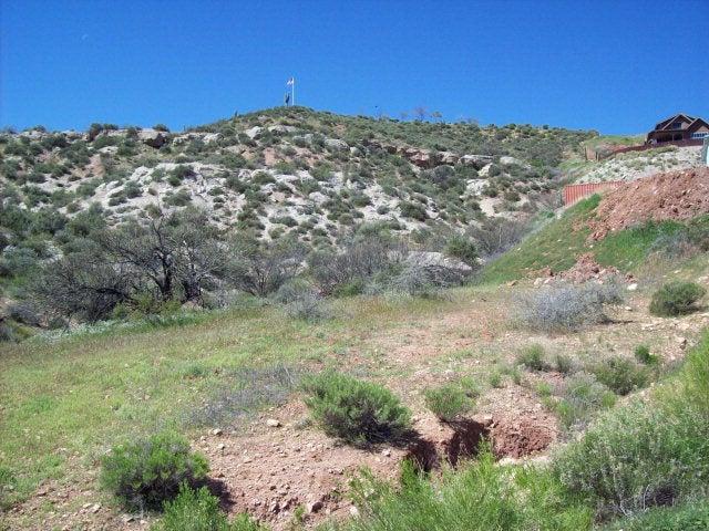 78 Saguaro Road, Tonto Basin, AZ 85553
