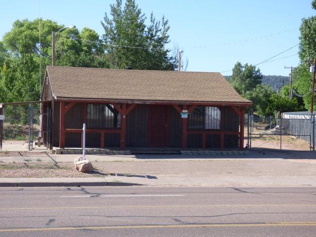 4148 E Highway 260, Star Valley, AZ 85541