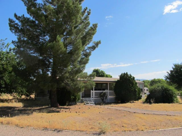 107 N Rice Road, Tonto Basin, AZ 85553