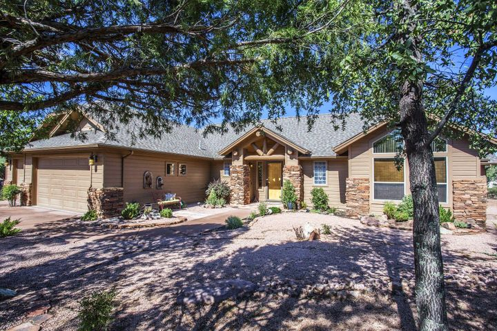 58 S Union Park Drive, Star Valley, AZ 85541