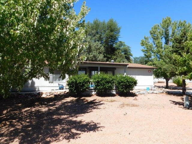114 N Lakeshore Road, Payson, AZ 85541