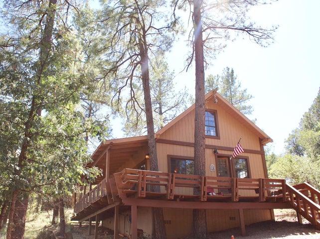 3310 N Fuller, Pine, AZ 85544