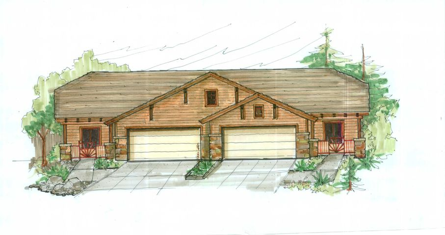 209 N Durango Court, Payson, AZ 85541