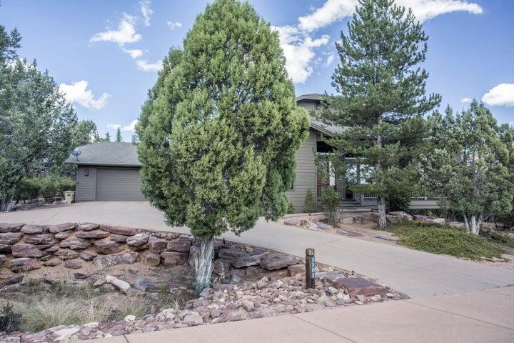 1101 N Scenic Drive, Payson, AZ 85541