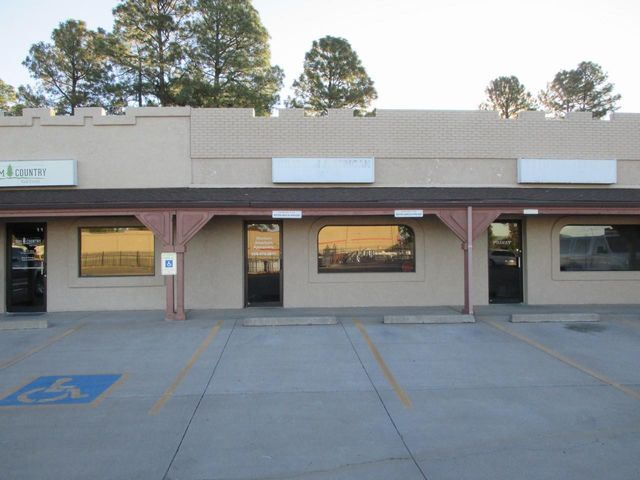 600 E State Highway 260 Unit J, Payson, AZ 85541