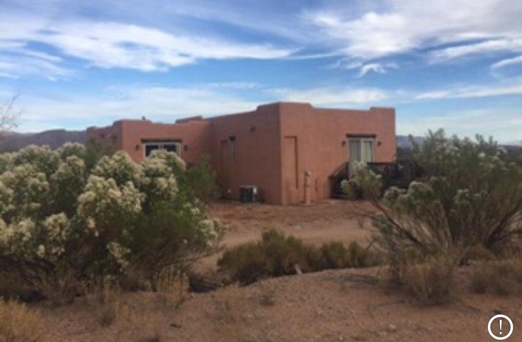 720 N Park View Drive, Tonto Basin, AZ 85553
