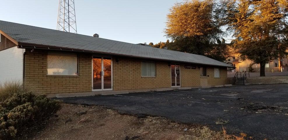 704 S Meadow Street, Payson, AZ 85541