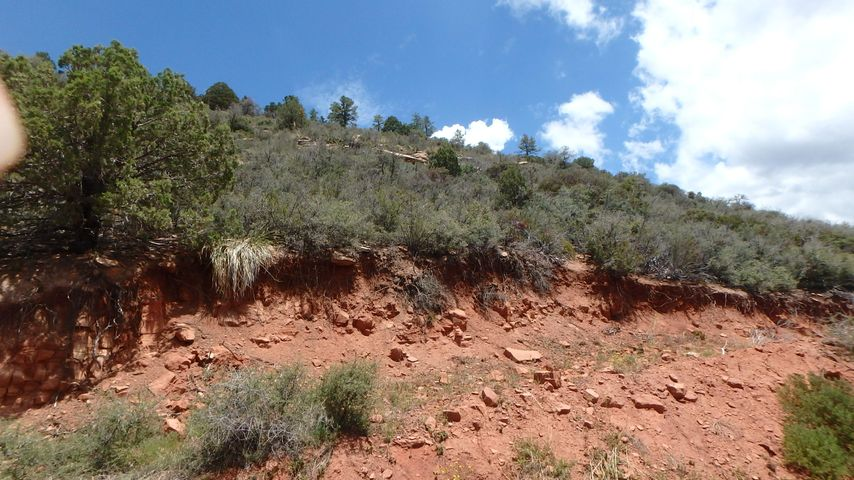 Lot 88 W Tomahawk Trail, Strawberry, AZ 85544