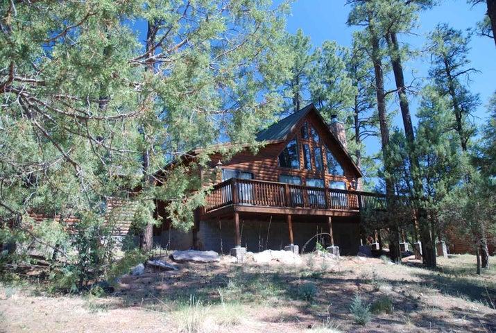 1087 S Hunter Creek, Payson, AZ 85541