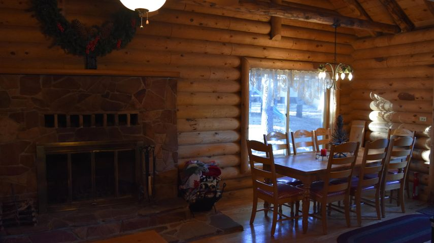 1161 Ragweed Trail, Forest Lakes, AZ 85931