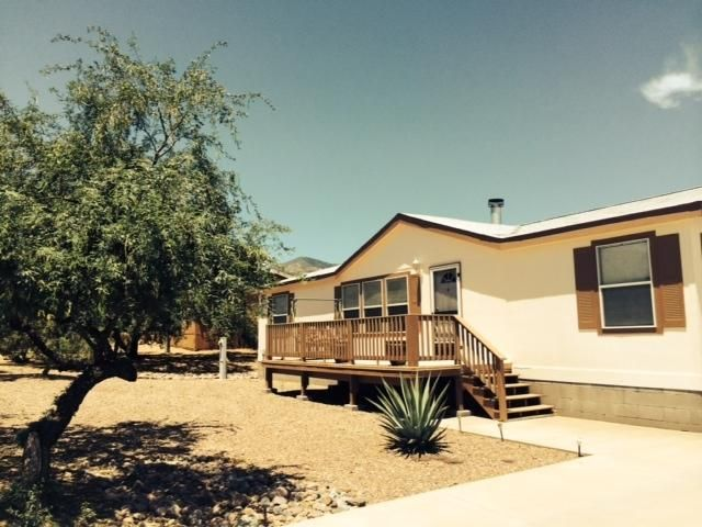 132 Ridge Run, Tonto Basin, AZ 85553