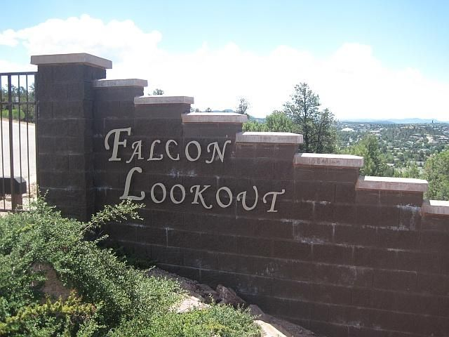 805 N Falconcrest Drive, Payson, AZ 85541