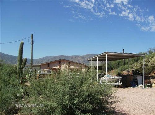 376 N Dooley Knob, Tonto Basin, AZ 85553