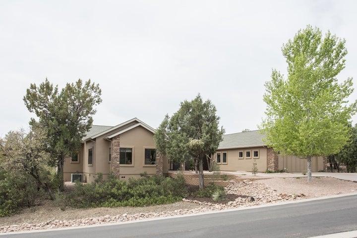 1202 N Marissa Circle, Payson, AZ 85541