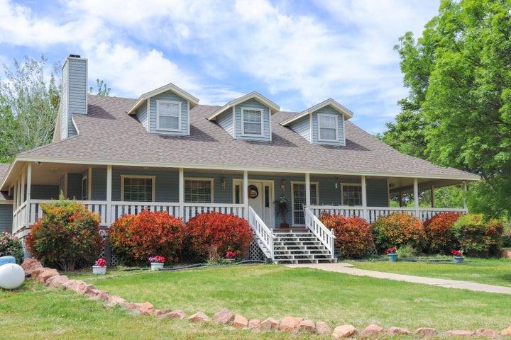 100 S Elm Drive, Payson, AZ 85541