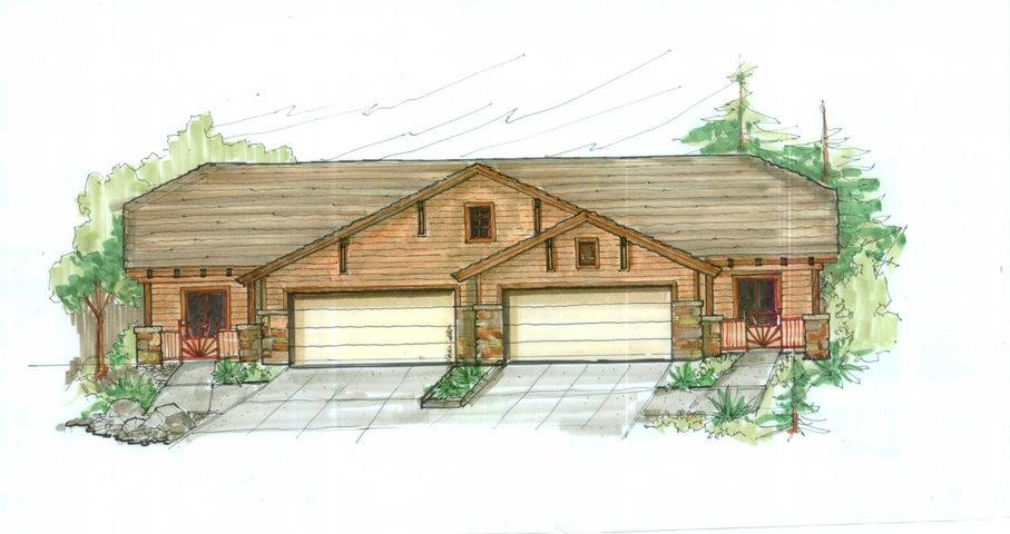 202 N Durango Court, Payson, AZ 85541