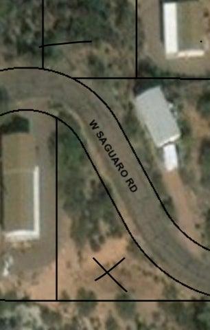 78 W Saguaro Road, Tonto Basin, AZ 85553