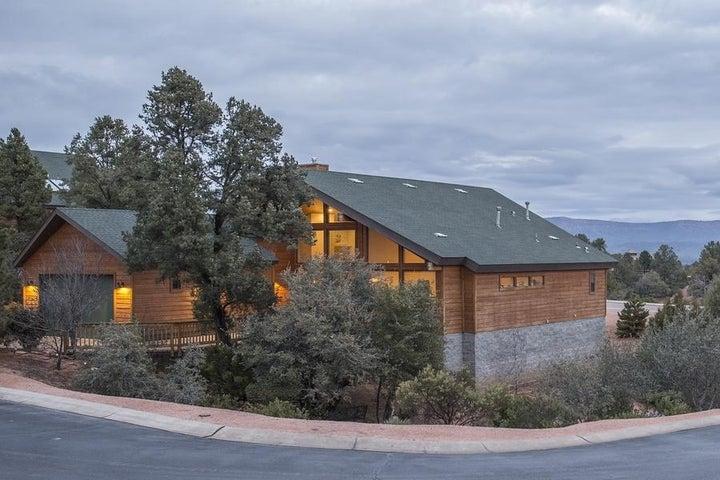 215 S Sunset Pass, Payson, AZ 85541
