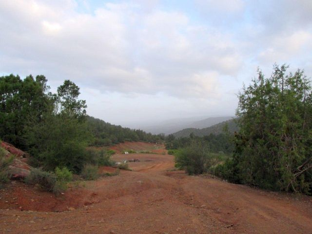 1 Summit Canyon Road, Payson, AZ 85541